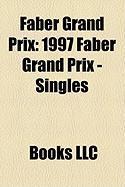 Faber Grand Prix: 1997 Faber Grand Prix - Singles