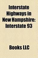 Interstate Highways in New Hampshire: Interstate 93