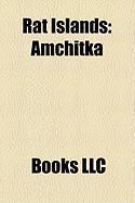 Rat Islands: Amchitka