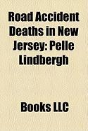 Road Accident Deaths in New Jersey: Pelle Lindbergh
