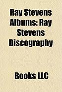 Ray Stevens Albums: Ray Stevens Discography, Beside Myself, He Thinks He's Ray Stevens, I Have Returned, Crackin' Up, Hum It, Funny Man