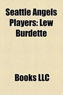Seattle Angels Players: Lew Burdette