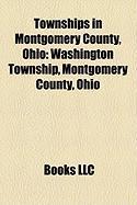 Townships in Montgomery County, Ohio: Washington Township, Montgomery County, Ohio
