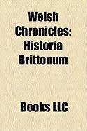 Welsh Chronicles: Historia Brittonum