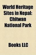 World Heritage Sites in Nepal: Chitwan National Park