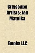 Cityscape Artists: Jan Matulka