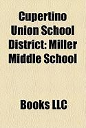 Cupertino Union School District: Miller Middle School