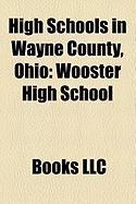 High Schools in Wayne County, Ohio: Wooster High School