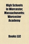 High Schools in Worcester, Massachusetts: Worcester Academy