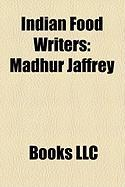 Indian Food Writers: Madhur Jaffrey