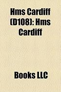 HMS Cardiff (D108): HMS Cardiff