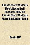Kansas State Wildcats Men's Basketball Seasons: 2007-08 Kansas State Wildcats Men's Basketball Team