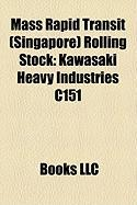 Mass Rapid Transit (Singapore) Rolling Stock: Kawasaki Heavy Industries N51