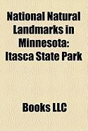 National Natural Landmarks in Minnesota: Itasca State Park