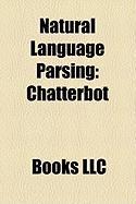 Natural Language Parsing: Chatterbot