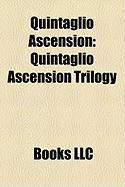 Quintaglio Ascension: Quintaglio Ascension Trilogy