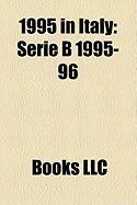 1995 in Italy: Serie B 1995-96