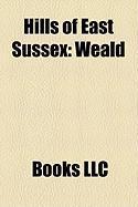 Hills of East Sussex: Weald