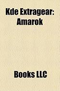 KDE Extragear: Amarok