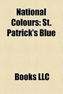 National Colours: St. Patrick's Blue