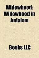 Widowhood: Widowhood in Judaism