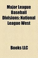 Major League Baseball Divisions: National League West