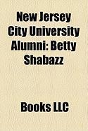 New Jersey City University Alumni: Betty Shabazz