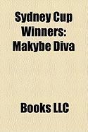 Sydney Cup Winners: Makybe Diva
