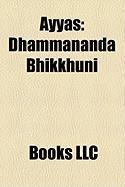 Ayyas: Dhammananda Bhikkhuni