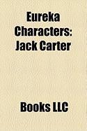 Eureka Characters: Jack Carter