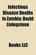 Infectious Disease Deaths in Zambia: David Livingstone
