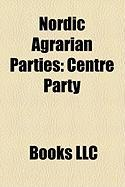 Nordic Agrarian Parties: Centre Party