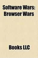 Software Wars: Browser Wars