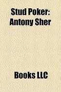 Stud Poker: Antony Sher