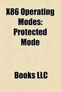 X86 Operating Modes: Protected Mode