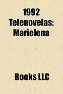 1992 Telenovelas: Marielena