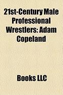 21st-Century Male Professional Wrestlers: Adam Copeland