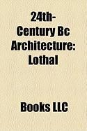 24th-Century BC Architecture: Lothal