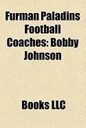 Furman Paladins Football Coaches: Bobby Johnson