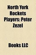 North York Rockets Players: Peter Zezel, Tomasz Radzinski, Nick Dasovic, Ian Bridge, Eddy Berdusco, Jorge Espinoza, Peter Sarantopoulos