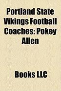 Portland State Vikings Football Coaches: Pokey Allen