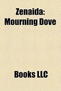 Zenaida: Mourning Dove
