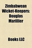 Zimbabwean Wicket-Keepers: Douglas Marillier