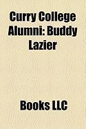 Curry College Alumni: Buddy Lazier
