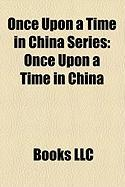 Once Upon a Time in China Series: Once Upon a Time in China, Once Upon a Time in China III, Once Upon a Time in China and America