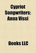 Cypriot Songwriters: Anna Vissi