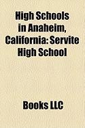 High Schools in Anaheim, California: Servite High School