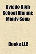 Oviedo High School Alumni: Monty Sopp