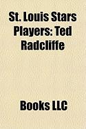 St. Louis Stars Players: Ted Radcliffe
