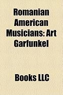 Romanian American Musicians: Art Garfunkel